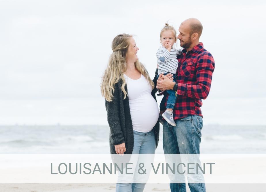 Louisanne en Vincent porfolio