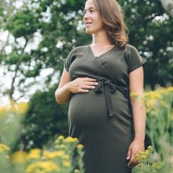 KLIKK - Zwangerschap
