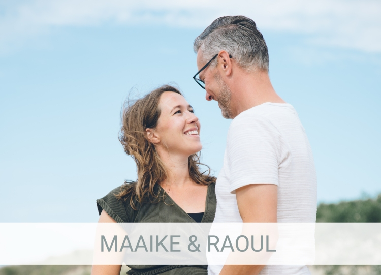Maaike en Raoul Portfolio KLIKK